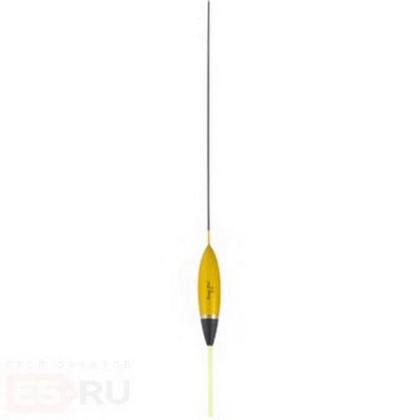 Поплавок Trout Pro TP 1039 3 гр. (33304)Поплавки<br>Поплавок Trout Pro TP  - на первый взгляд поплавок может показаться  лишь сигнализатором для поклевки. Данная модель поплавка отлично держится на воде, за счет своей формы, можно выполнять разные виды проводок.<br>