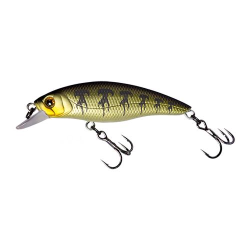 Воблер Fishycat Straycat 55F / X04 (88558)Воблеры<br>Straycat - Эта соблазнительная небольшая приманка с очень реалистичной живой игрой никогда не останется без внимания даже некрупного хищника.Да и крупная рыба не откажется скушать этот аппетитный воблерок. Приманка хорошо и стабильно работает при любой т...<br>