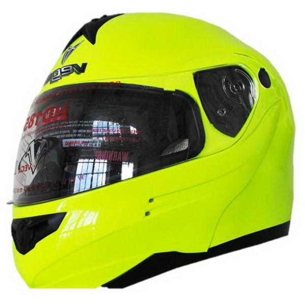 Шлем Origine (модуляр) HD 185 Solid Hi-Vis желтый глянцевый XL (81630)Шлемы и маски<br>Мотоциклетный шлем, сертифицированный по строгому европейскому стандарту ЕСЕ 22.05. Обладает рядом преимуществ.<br>