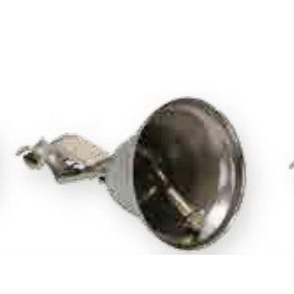 Колокольчик Atemi 606-03501Б маленький с металл. прищепкой в блистере