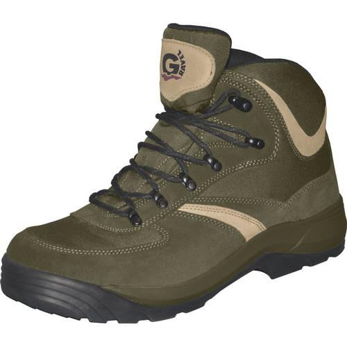 Ботинки NovaTour Спорт ХакиБотинки<br>Ботинки для занятия спортом и интенсивного передвижения в межсезонье.<br>
