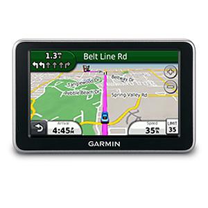 """Автонавигатор Garmin Nuvi 2350GPS навигаторы<br>В широкоэкранном навигаторе n vi 2350 используются функции """"lane assist"""" (выбор полосы движения) , trafficTrends™ (архив трафика), myTrends™ (распознавание Ваших любимых маршрутов), а также ecoRoute™ для расчета наиболее эффективных маршрутов с точки зрен...<br>"""