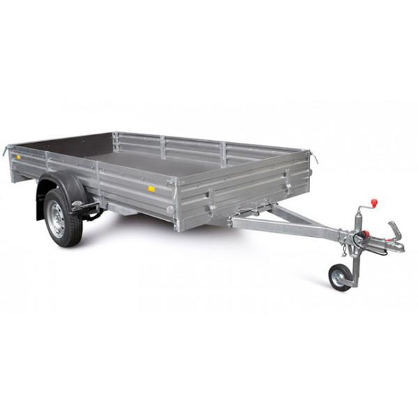 Автоприцеп МЗСА для квадроцикла и др. мототехники 817712.001-05 (3119*1511*290)Перевозка квадроциклов и снегоходов<br>Автоприцеп МЗСА может использоваться для перевозки грузов различного значения, а также для транспортировки квадроцикла, снегохода или другой движущейся техники.<br>