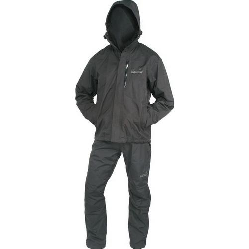 Костюм Norfin от дождя WEATHER SHIELD 02 р.M (47173)Костюмы/комбинезоны<br>Водонепроницаемый костюм с карманами и капюшоном для любителей активного отдыха.<br>
