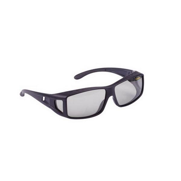 Очки Gamakatsu G-GlassesОчки<br>Поляризационные очки Gamakatsu G-GLASSES CLIP ON GLASS - это стильные и качественные очки для рыбалки.<br>