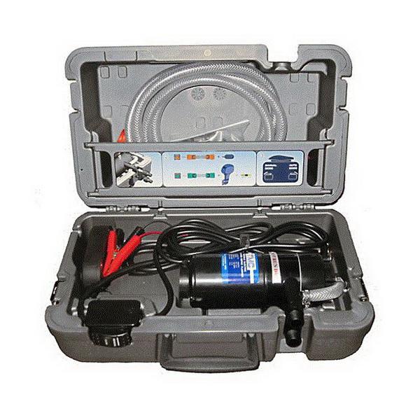 Устройство Техномарин для промывки двигателя C16207MМасла и ГСМ<br>Качественное и надёжное устройство для промывки двигателей.<br>