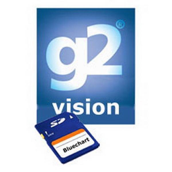 Картридж Garmin Bluechart G2 Vision Sd Veu503S (Ладога и Онега) SmallАксессуары для электроники и навигаторов<br>Карта для использования с картплоттерами. Включает в себя Ладожское и Онежское озеро.<br>
