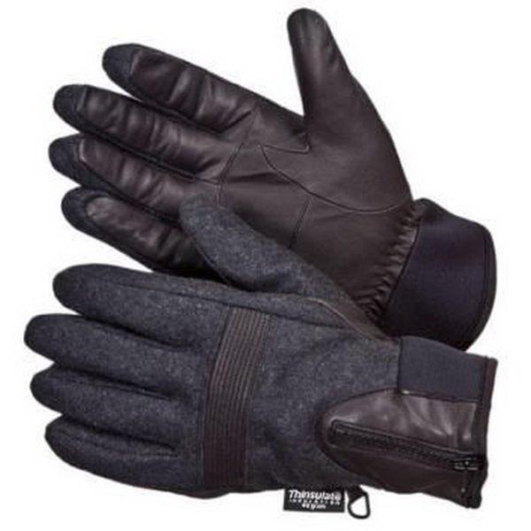 Перчатки Elementa Terma-20® C Flex Prime с утеплителем, р. 10Варежки/Перчатки<br>Кожаные перчатки с невероятной мягкостью и прочностью. Благодаря безупречному эргономичному дизайну, хорошей гибкости и современным материалам, они дарят превосходную защиту от всевозможных опасностей, которые могут встретиться в строительных, плотницких,...<br>