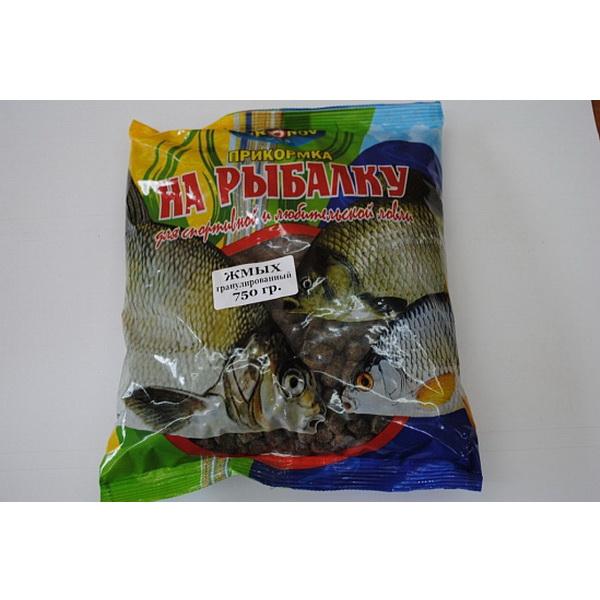 Прикормка Миронов Жмых (гранулированный, натуральный) (На рыбалку)Прикормки<br>Сбалансированная прикорма на основе растительных компонентов идеально подходит для рыболовов – любителей. Долго распространяет аромат в воде.<br>