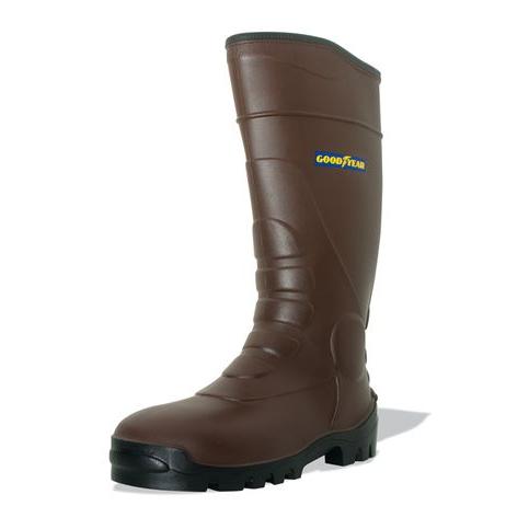 Сапоги Goodyear Walker Walking Boot, р. 41 GY-Walker-41 (61110)Сапоги<br>Высокотехнологичные сапоги для охоты и других активностей на любой местности.<br>