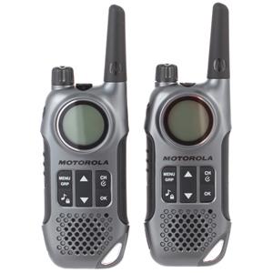 Радиостанция Motorola TLKR-T8 ( 2шт. в упаковке)Любительские<br><br>