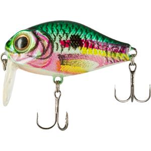 Воблер Trout Pro Flash Crank 43F / EP 50 (35556)Воблеры<br>Данная модель прекрасно подходит для ловли на мелководье как в реках, так и в озерах и водохранилищах. Эта приманка работает в поверхностных слоях воды, создает довольно сильные колебания и рассчитана на ловлю большого числа разнообразных видов хищных рыб...<br>