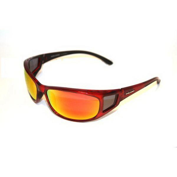 Очки Solano солнцезащитные, модель FL20005FОчки<br>Поляризационные очки для рыбалки. Для их производства были применены лучшие антиаллергенные материалы.<br>