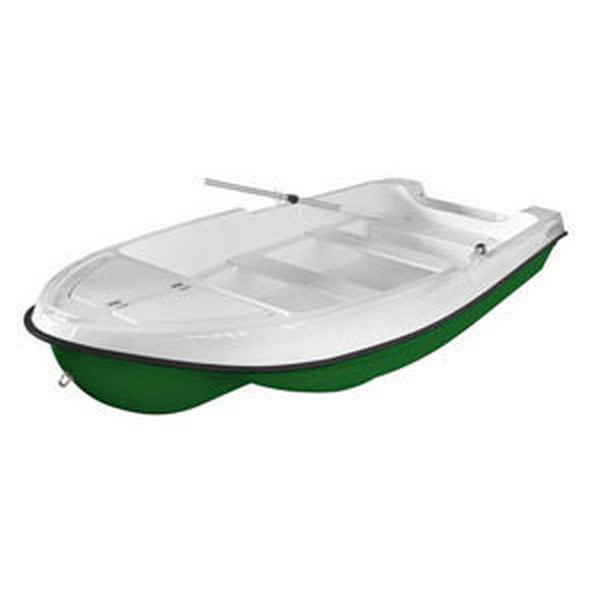 Лодка Laker T410, Зелёный (75337)