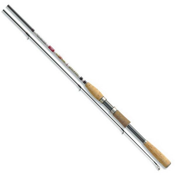 Удилище Спиннинговое Pontoon21 Seven&amp;Half SHS762XF (43078)Удилища спиннинговые<br>Удобное и легкое удилище. Комлевая часть выполнена из более модульного графита, что способствует снижению веса.<br>