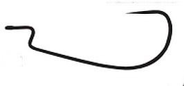 Крючок Decoy Barbless 1 #1/0 (90612)Офсетные крючки<br>Decoy Barbless 1 - качественные офсетные крючки. Идеальны как для любительской ловли, так и для спортивный соревнований. Размер 1/0.<br>