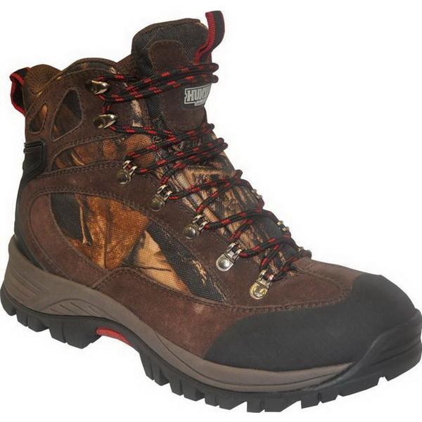 Обувь NovaTour для охоты Роки, Лесная чащаБотинки<br>Обувь NovaTour для охоты и походов Роки<br>