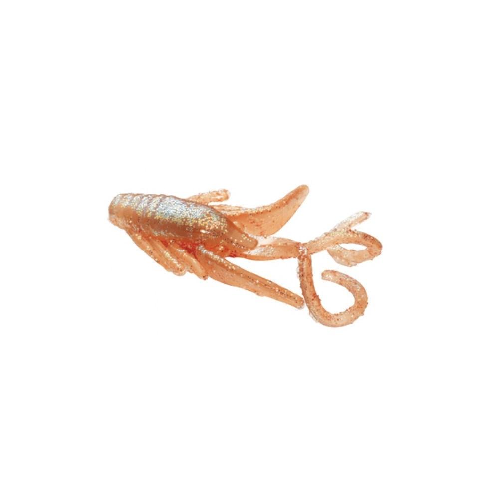 Нимфа Berkley Powerbait Micro Sparkle Nymph, 2,5см, цв. красный (61834)Мягкие приманки<br>Micro Sparkle Nymph - силиконовые нимфы, имитация личинки насекомого. Нимфы имеют фирменную пропитку PowerBait от Berkley.<br>