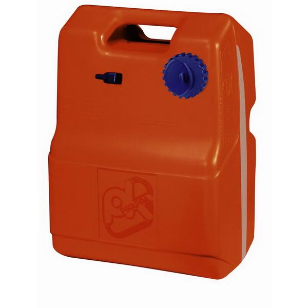 Бак Can топливныйБензобаки и канистры для топлива<br>Топливный бак из маслобензостойкого пластика.<br>