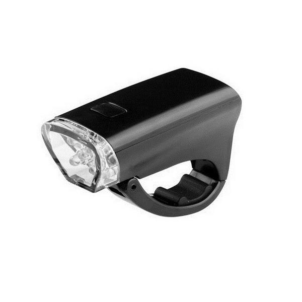 Фонарь Stels передний JY-159A (black) 560024Аксессуары для велосипедов<br>Высококачественный фонарь с передним креплением на руль. Излучение света осуществляется с помощью 9 светодиодов.<br>