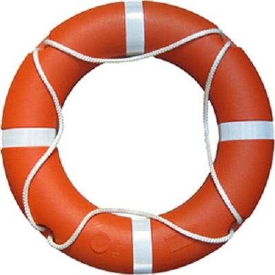 Круг ОПЫТ спасательный РРР, ГОСТ 19815-74 (пластиковая оболочка)Другие средства спасения<br>Предназначен для оборудования судов, плавсредств речного и морсого флотов во всех климатических районах. Имеет матовую поверхность. Сертификат ГИМС. Сертификат РРР.<br>
