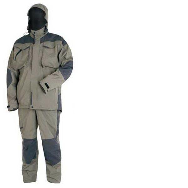 Костюм Norfin демисезон. Rapid 02 р.M (66812)Костюмы/комбинезоны<br>Специалисты компании Norfin разработали костюм Norfin Rapid, который заточен под потребности рыболовов.<br>