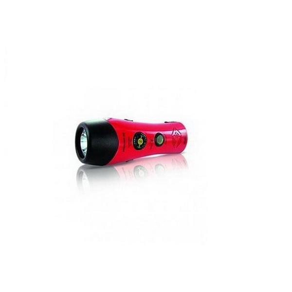Фонарь Adrenalin.ru Dynalight FMФонари ручные<br>Энергонезависимый надежный фонарь станет лучшим помощником во всех жизненных ситуациях. Для работы фонаря не требуются батарейки.<br>