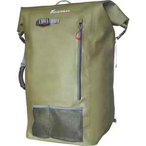 Рюкзак NovaTour Брим PRO Хаки 95453-502-00Рюкзаки<br>100% водонепроницаемый рюкзак!<br>Вы собираетесь на длительную рыбалку? Пешком или на лодке? Это не имеет значения! С рюкзаком «Брим» будет комфортно в любом случае! Кроме того, что рюкзак 100% водонепроницаемый и все ваши вещи будут под надежной защитой в ...<br>