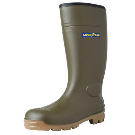 Сапоги Goodyear Crossover All Road Technical Boots, р. 42 GY-Crosso-42 (61076)Сапоги<br>Сапоги Goodyear CROSSOVER All Road Technical Boots для любой местности. Модель разработана для комфортной и безопасной деятельности в любых условиях;<br>