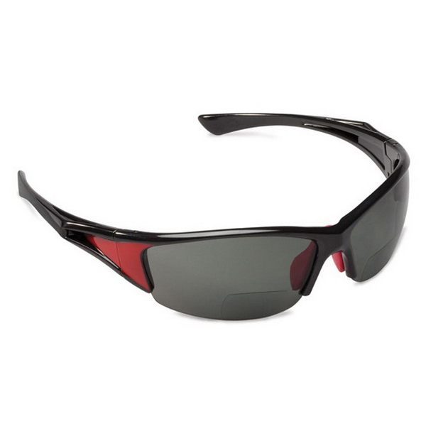 Очки поляризационные Rapala Sportsmans BiFocal RVG-041A+150 (63469)Очки<br>Бифокальные очки для фокусировки зрения на большие и маленькие расстояния. В конструкции предусмотрено две зоны : верхняя и нижняя для большого и маленького расстояния соответственно<br>
