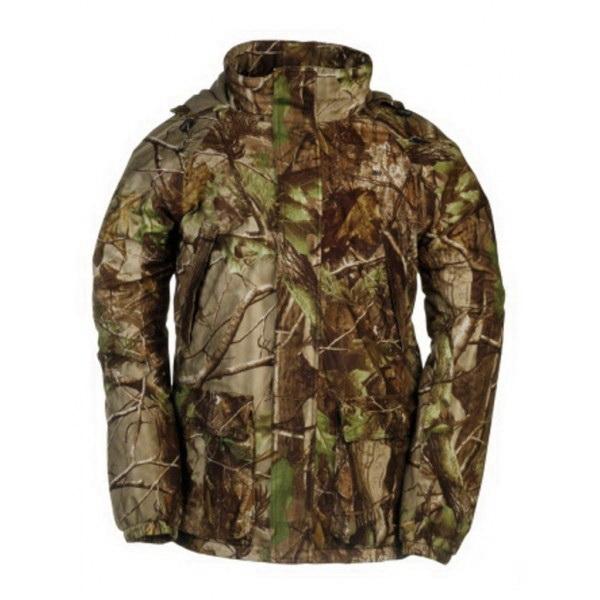 Куртка зимняя камуфляж Baleno Arendal 592B
