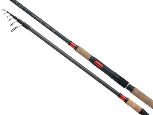 Удилище Shimano Catana CX TelespinУдилища спиннинговые<br>Разработчики спиннинговых удилищ серии CATANA позаботились о том, чтобы рыболов мог ловить рыбу с максимальным комфортом, и быть на 100% уверенным в том, что любимая «палочка» не подведет в ответственный момент борьбы с рыбой.<br>
