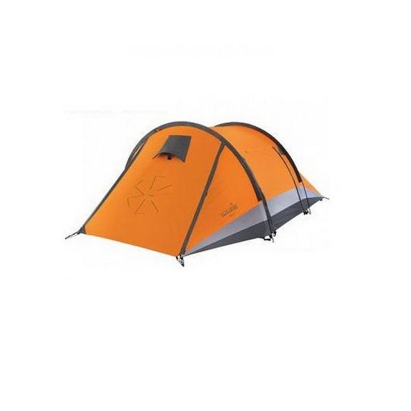 Палатка Norfin 3-х мест. Glan 3 NSПалатки<br>Треккинговая дуговая палатка, способная разместить внутри 3-х человек. В конструкции имеется два входа и тамбур.<br>