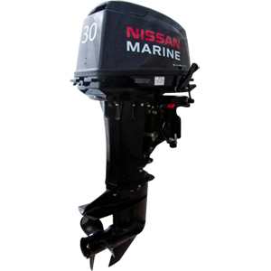 Лодочный мотор Nissan Marine NS 30 H 1 от NS Marine (Nissan Marine)