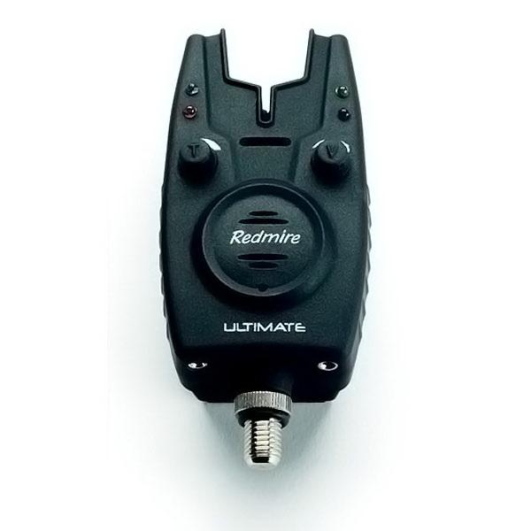Купить Электронный сигнализатор поклевки Ultimate Redmire синий в России