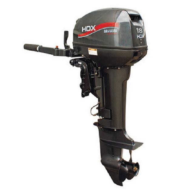 Лодочный мотор HDX Titanium T 18
