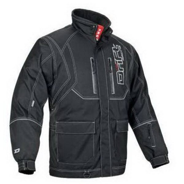 Куртка Drift Coat Diesel Black M M (5225-242) (45044)Одежда<br>Куртка для мужчин, подходит для холодной ветреной погоды. Отлично защищает от неблагоприятных погодных условий.<br>