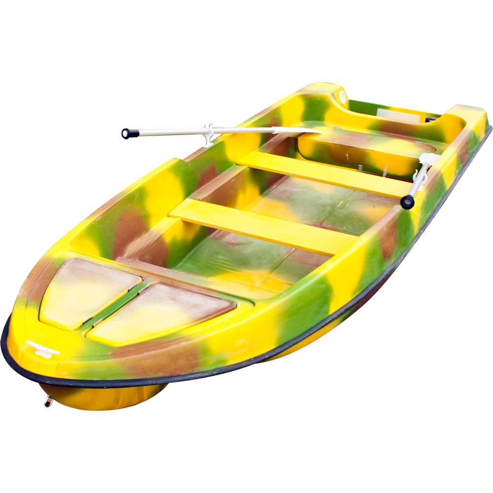 лодки для рыбалки с дном