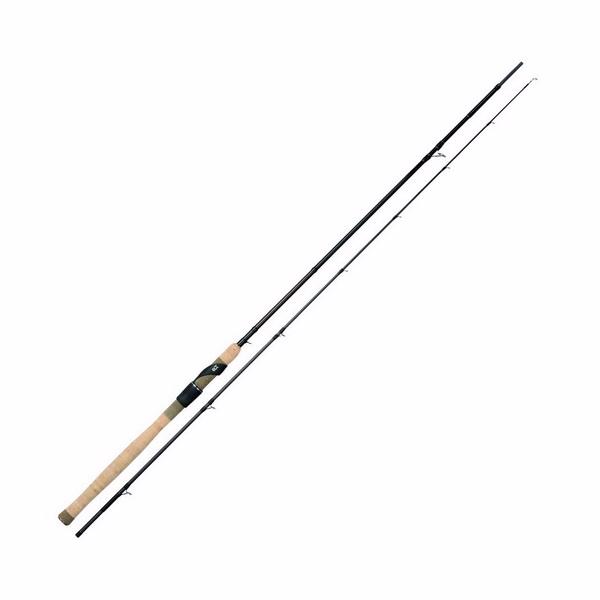 Удилище Спиннинговое Daiwa Shogun SH ZD 32 PM (7435)Удилища спиннинговые<br>Как японскую средневековую армию невозможно представить без сёгуна (военачальника), так и коллекция спиннингов Daiwa была бы неполной без серии Shogun. Эти удилища среднего ценового диапазона изначально разрабатывались как универсальные, подходящие для лю...<br>
