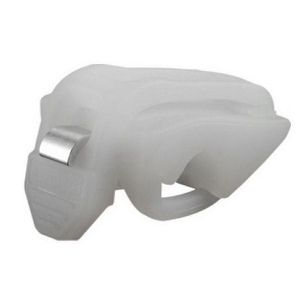 Держатель NiteIze велосипедный для телефона HandleBand бел.Аксессуары для велосипедов<br>Универсальный велосипедный держатель для телефона, благодаря которому можно без особых усилий прикрепить устройство к рулю велосипеда. Корпус легкий и прочный.<br>
