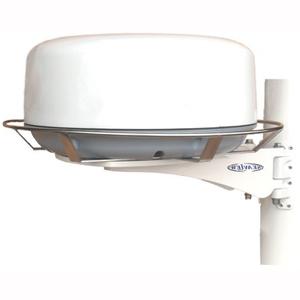 Защита радара Seaview SMG-18RСпутниковые антенны и крепежи<br>Универсальная защита для радаров закрытого типа<br>