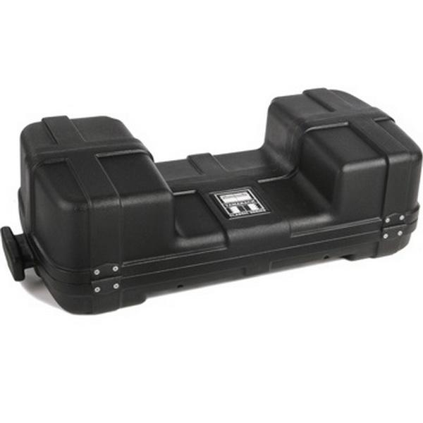 КофрTamarackпереднийLow-center Front Box F-1900Кофры<br>Жесткий передний кофр с низким центром. Подходит для квадроциклов с установленной на руле фарой.<br>