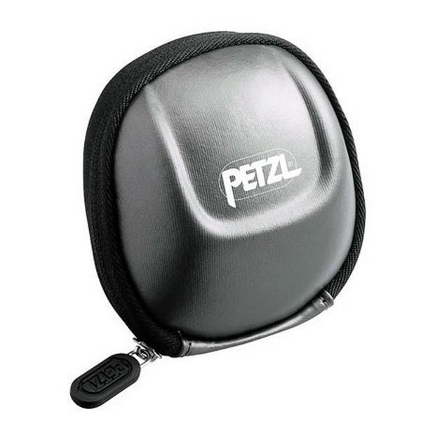 Сумка поясная Petzl для Тикка 2Сумки<br>Сумка защищает фонарь во время транспортировки и хранения.<br>