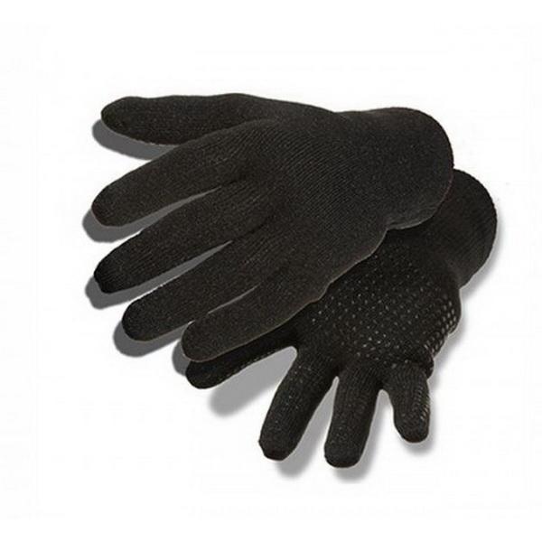 Перчатки KeepTex вязаные (Merino Wool Glove) L, Черный GG451.Варежки/Перчатки<br>Внешний слой перчаток дополнен антискользящими элементами, что не позволяет руке соскальзывать даже когда идёт дождь. Широко распространён среди людей, занимающихся туристическими походами, автомобилистов, охотников и рыбаков, которые готовы к любым погод...<br>