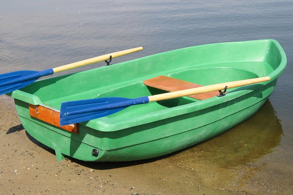 лодка пластиковая под мотор купить в новосибирске