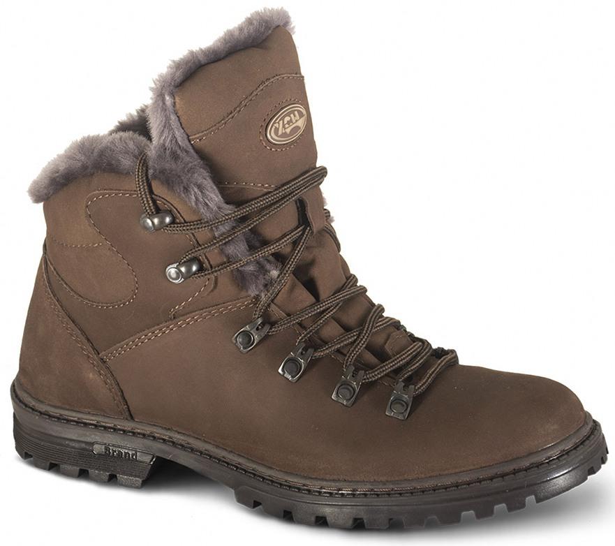 Ботинки ХСН Фривей (45) 559 (95928)Ботинки<br>Выполнены из натуральной, качественной гидрофобной кожи - нубук.<br>Подошва повышенной износостойкости.<br>Для повышения прочности обуви и защиты ног от случайных ударов в носовой и пяточной части вклеены усиливающие элементы.<br>Зимняя модификация утеплитель -...<br>