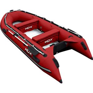 Надувная лодка HDX Oxygen 370 (цвет красный)