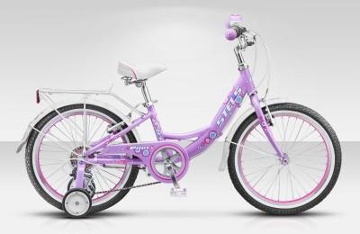 Велосипед Stels Pilot-230 Lady 20.15Велосипеды Stels<br>Подростковый горный велосипед с колесами размером 20 дюймов предназначен для катания в городе и по пересеченной местности. Велосипед оборудован тормозами V-brake и жетской вилкой. Шифтеры Shimano обеспечат плавное и точное переключение передач. Велосипед ...<br>