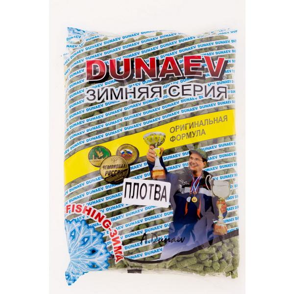 Прикормка Dunaev Ice Плотва 0,9кг.Прикормки<br>Гранулированная прикормка для селективного привлечения плотвы. Наилучшее применение гранул — в несильном или среднем течении.<br>