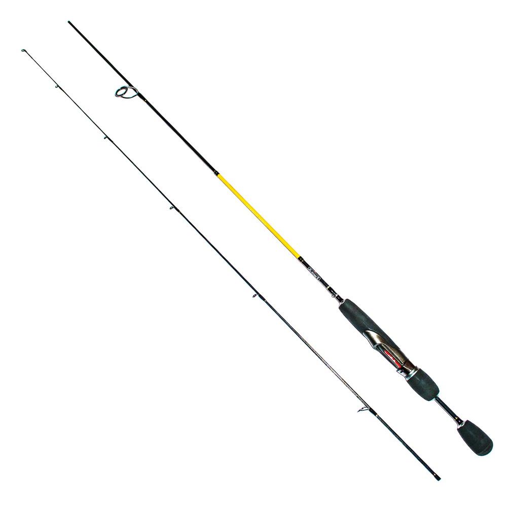 Удилище спиннинговое Aiko Troutex TRO180UL (66486)Удилища спиннинговые<br>Небольшие и аккуратные удилища для ловли легкими приманками, преимущественно форели.<br>
